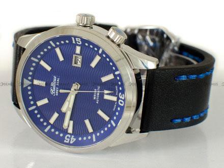 Balticus – jedyna taka marka wśród zegarków