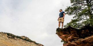 Profesjonalne obuwie trekkingowe – buty Salewa