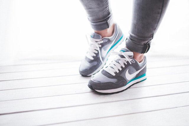 Jak wybrać odpowiednie buty sportowe?