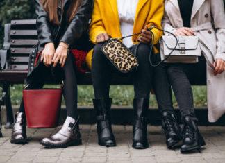 Botki damskie na wiosnę – jakie modele wybrać?