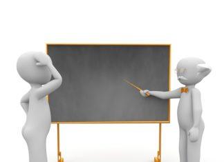 jak zgasić nauczyciela