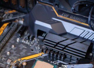 jak podkrecic procesor