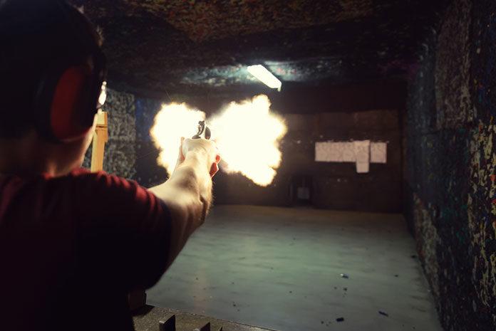 Jak dbać o sprzęt do uprawiania strzelectwa?