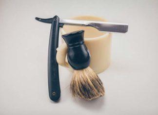 Jak utrzymać twarz w nienagannym stanie? Kompletujemy zestaw do golenia