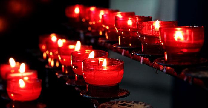 Woski zapachowe Yankee Candle