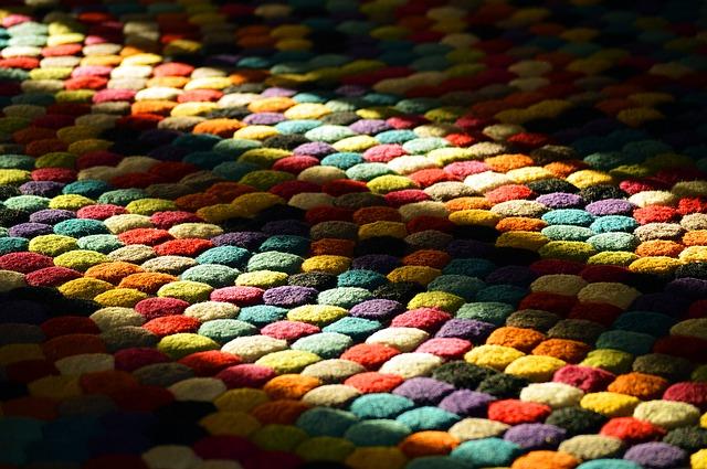 dywan dziecięcy