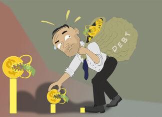 W mieście łatwiej o kredyt i jego obsługę