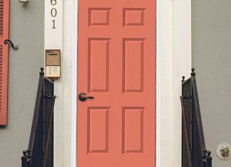 Gdzie wykorzystuje się drzwi bezramowe