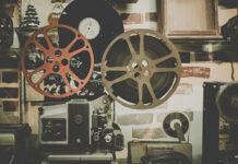 Zalety oglądania filmów online