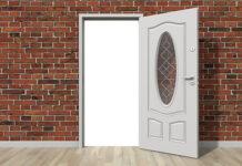 O wyborze drzwi wewnętrznych i zewnętrznych do pomieszczeń mieszkalnych