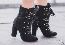 buty ze skóry naturalnej