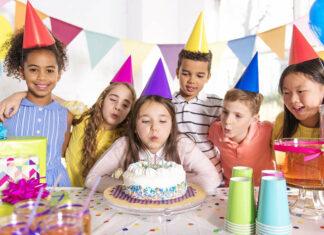 Organizacja urodzin dziecka