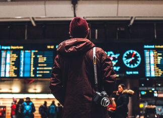 Bezpieczne podróżowanie