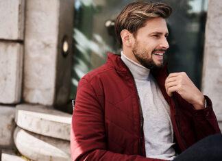 Odzież męska w sezonie zima 2020 - co wybrać, aby wyglądać modnie i stylowo