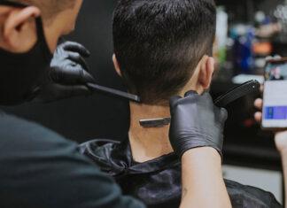 salon fryzjerski w poznaniu