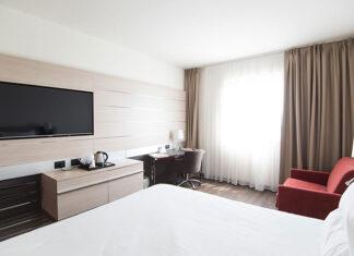 Jak znaleźć dobry hotel w centrum Lublina