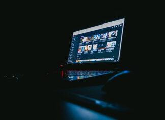Nowoczesne laptopy gamingowe