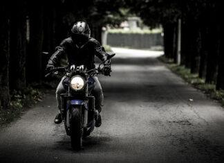 Ciuchy motocyklowe